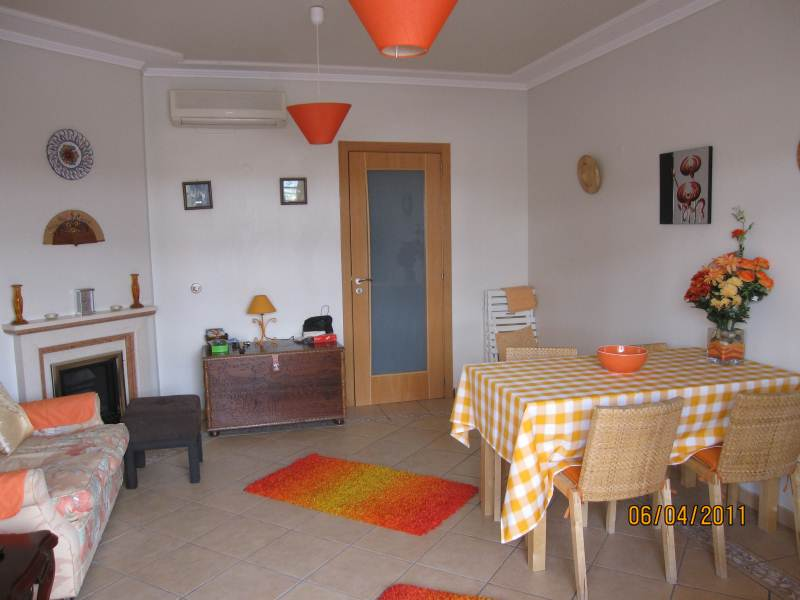 OUR PORTUGUESE EAST ALGARVE 1 BEDROOM APARTMENT
