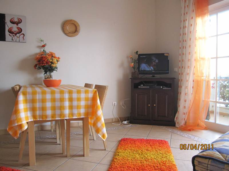 east algarve1bed apartment