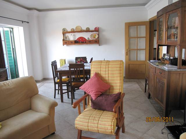 ALGARVE APARTMENT LOUNGE AREA