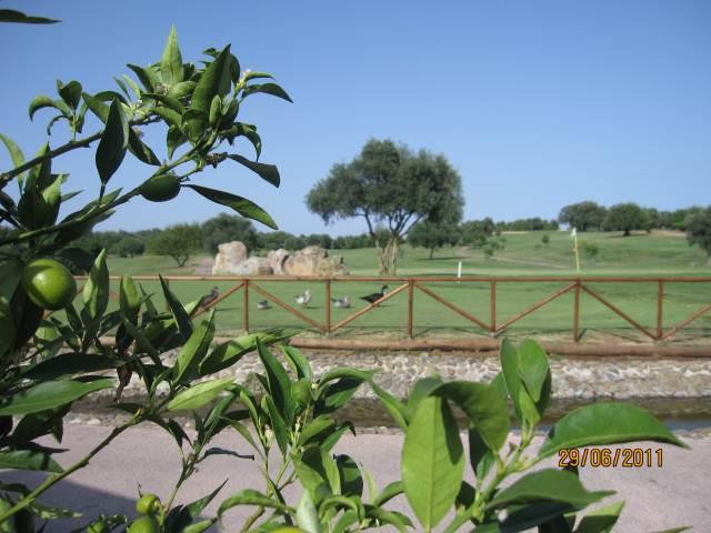 Cabanas de Tavira Benamor golf course in Conceicao
