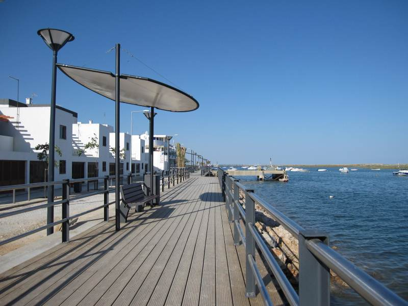 Cabanas East Algarve