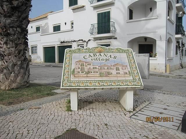 ALGARVE CABANAS DE TAVIRA