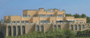 CASTRO MARIM GOLF.www.east-west-algarve.com
