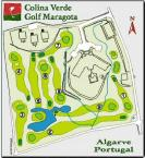 COLINA VERDE GOLF East Algarve