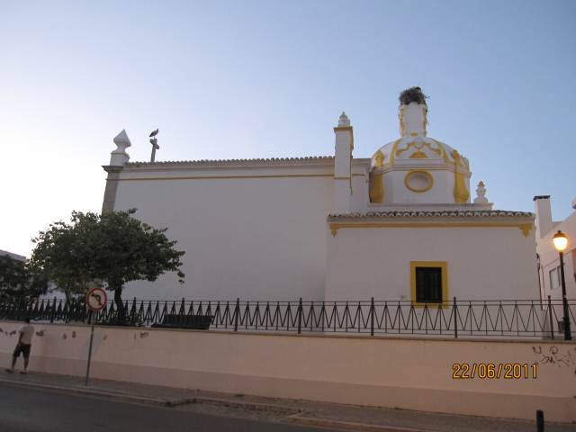 FARO CHURCH.east-west-algarve.com