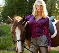 ALGARVE HORSE RIDING with east-west-algarve.com