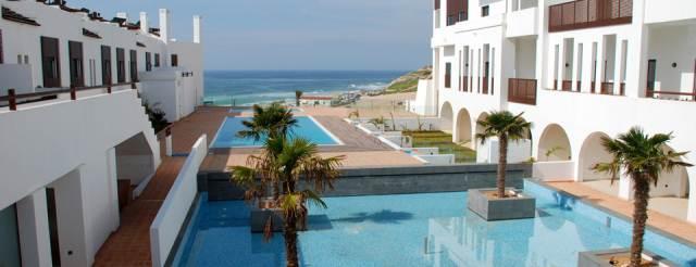 Algarve lagos Belmar Hotel