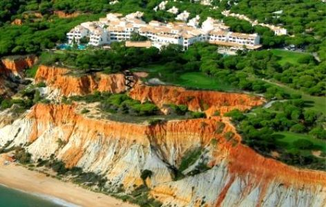 ALGARVE SHERATON PINE CLIFFS.with east-west-algarve.com