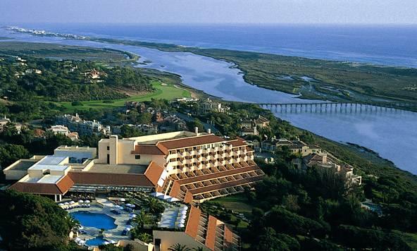 Algarve Quinta Do Lago Hotel.east-west-algarve.com