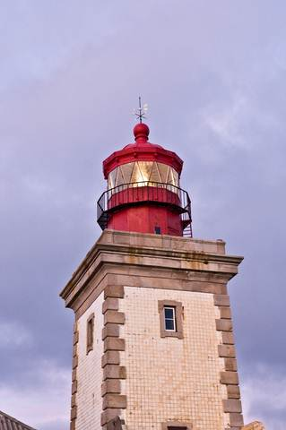 CAPE ROCA LIGHTHOUSE SAGRES