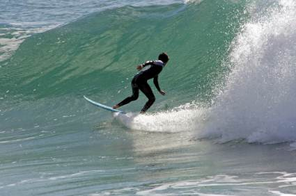PORTUGAL ATLANTIC SURFING