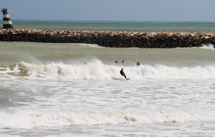 PORTUGAL ALGARVE SURFING SHOOLS