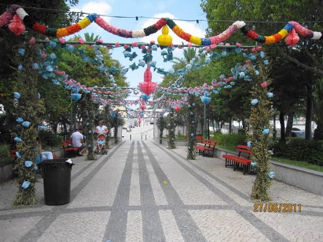 TAVIRA FESTIVAL,ALGARVE,PORTUGAL