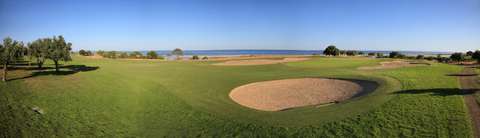 ALGARVE VILAMOURA VICTORIA GOLF.With east-west-algarve.com