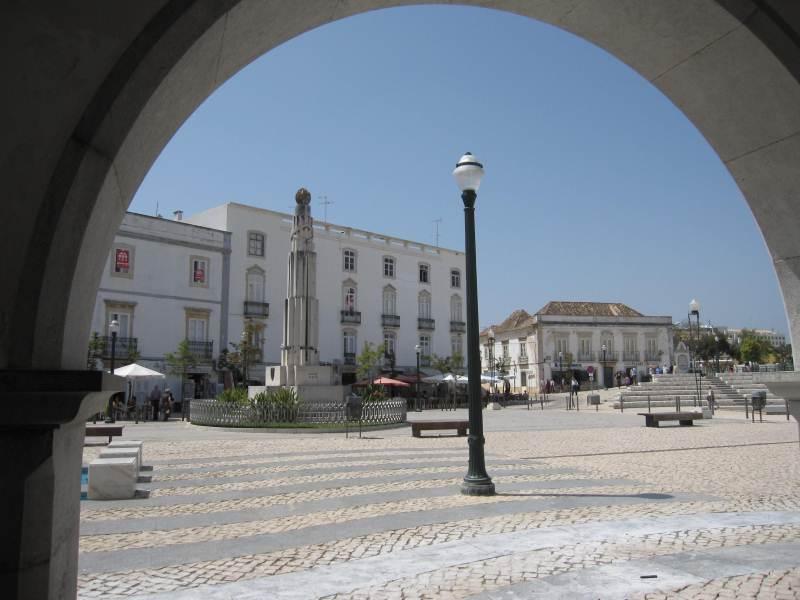 PORTUGAL,ALGARVE TAVIRA,EAST ALGARVE
