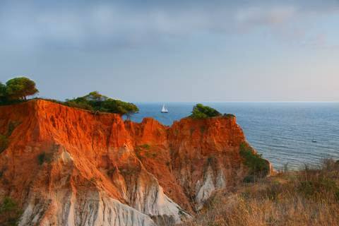 ALGARVE COAST with east-west-algarve.com