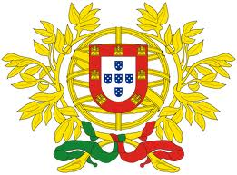 east-west-algarve.com Portugal coat of arms