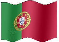 algarve-history.Portuguese flag