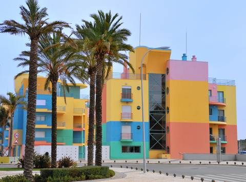 ALBUFEIRA marina.With east-west-algarve.com