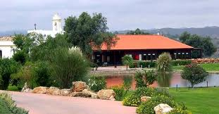 BENAMOR GOLF CLUB  www.east-west-algarve.com