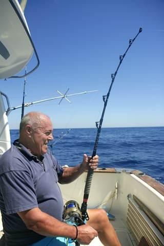 ALGARVE BIG GAME FISHING IN pORTUGAL