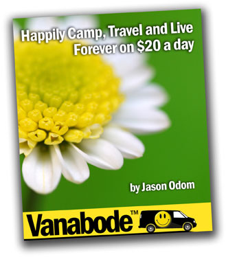 ALGARVE,SALES/CAMP USA ON $20 per day
