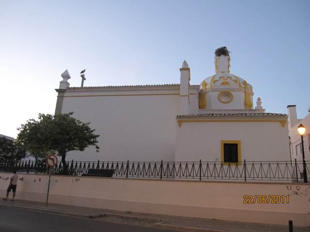 FARO CHURCH.east-west-algarve.com