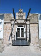 Lagos fort,with east-west-algarve.com