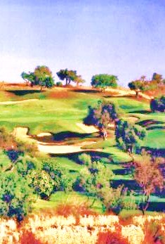 ALGARVE PESTANA PINTA GOLF