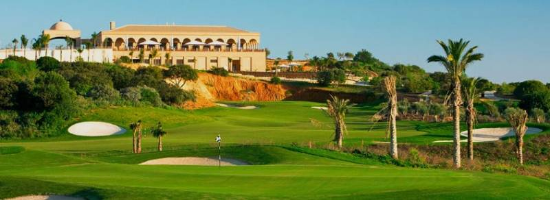 ALGARVE SILVES O'CONNOR GOLF COURSE