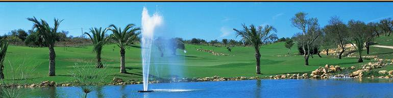 BOAVISTA GOLF COURSE.With east-west-algarve.com