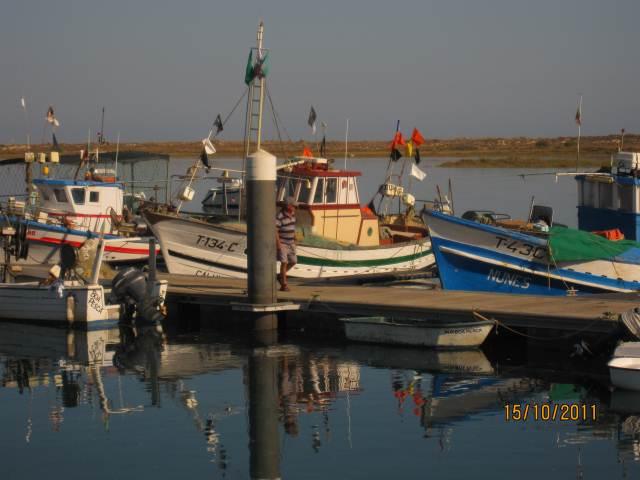 Cabanas Marina,east-west-algarve.com